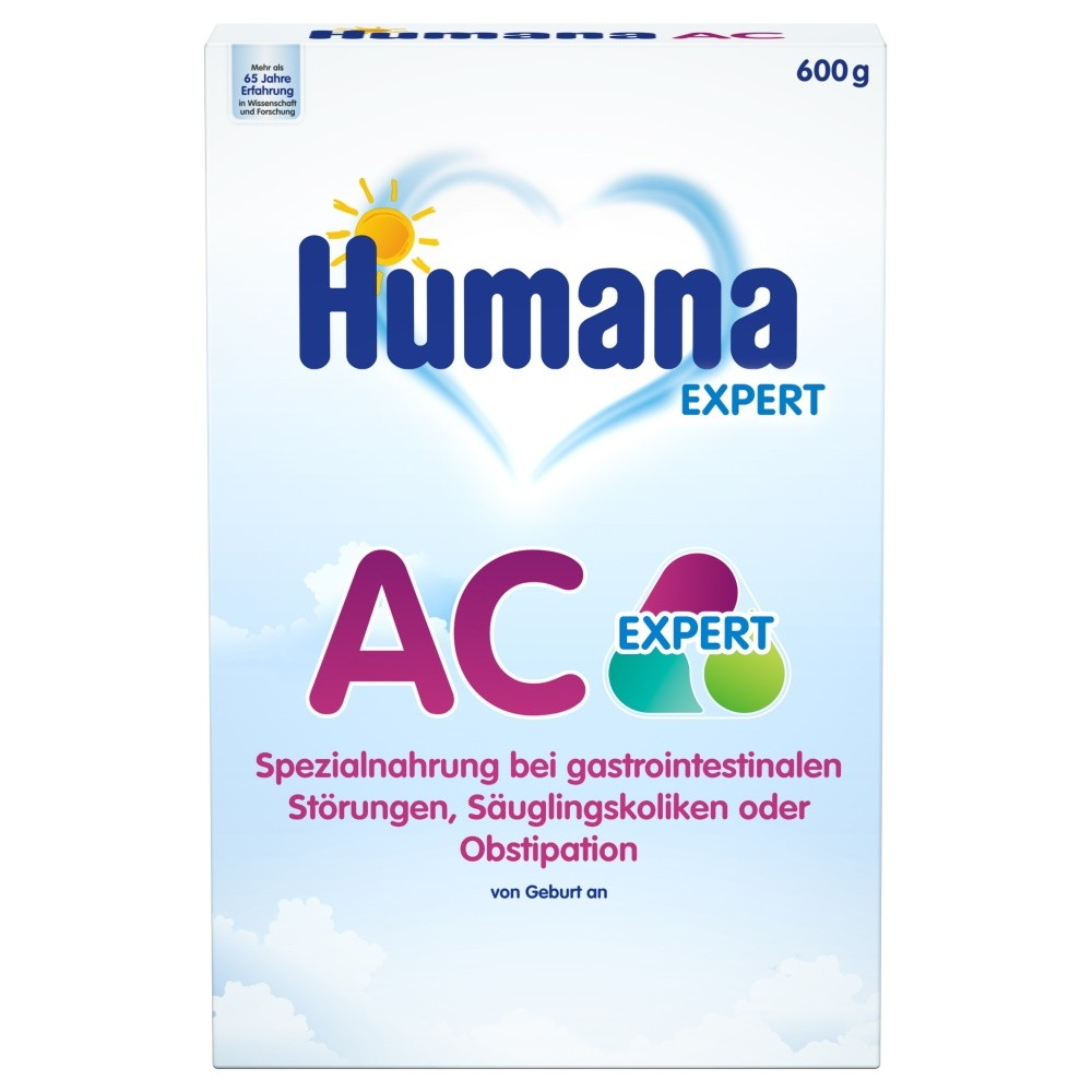 Humana AC Expert (600g)