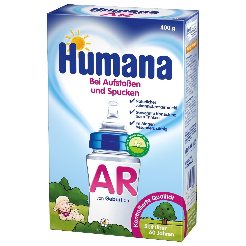 Humana Antireflux AR (400g)