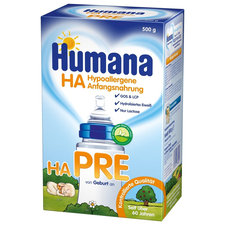 Humana HA PRE (500g)