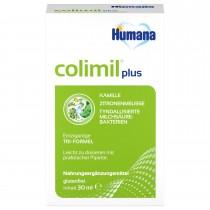 Humana Colimil Plus 30ml 3D