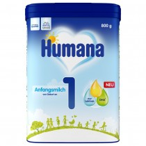 Humana Anfangsmilch 1 (800g)