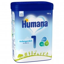 Humana Anfangsmilch 1 (700g)