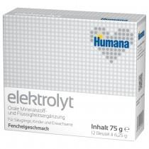 Humana Elektrolyt Fenchel (75g)