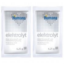 Humana Elektrolyt Fenchel Probe (12,5g)