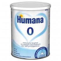 Humana 0 (400g)
