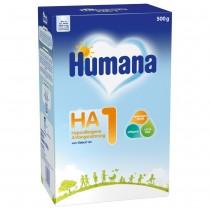 Humana Hypoallergene Anfangsnahrung 1 500g 3D