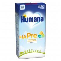 Humana HA PRE trinkfertig (450ml)