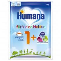 Humana Kindergetränk 1+ Probe (21g)