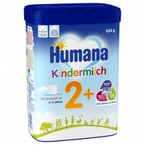 Humana Kindermilch 2+ (650g)