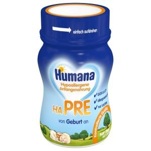 Humana HA PRE trinkfertig (90ml)