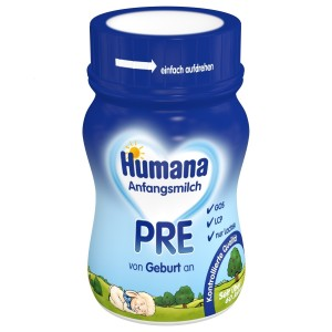 Humana PRE trinkfertig (90ml)