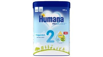 Humana Folgemilch 2 (800g)